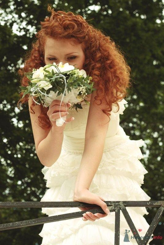 Фото 58762 в коллекции Свадьба - darrana