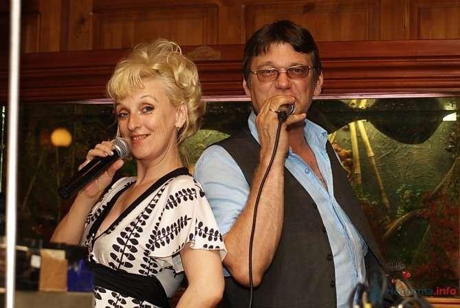 Тамада и музыка - фото 45373 Светлана Барабаш