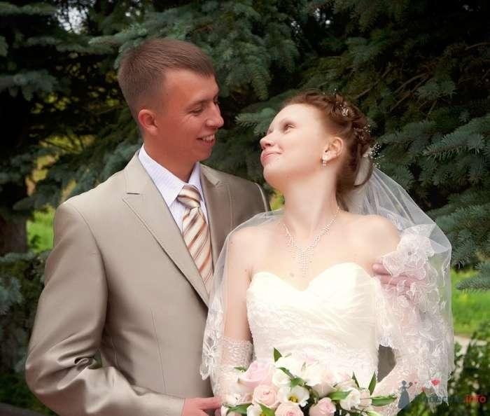 Фото 47232 в коллекции Свадебные фотографии - Невеста01