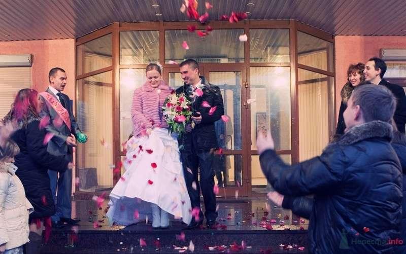 Фото 52919 в коллекции Свадебные фотографии - Невеста01