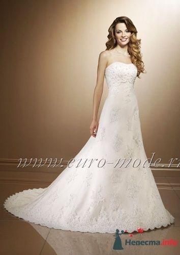 Платья - фото 48203 Catherin