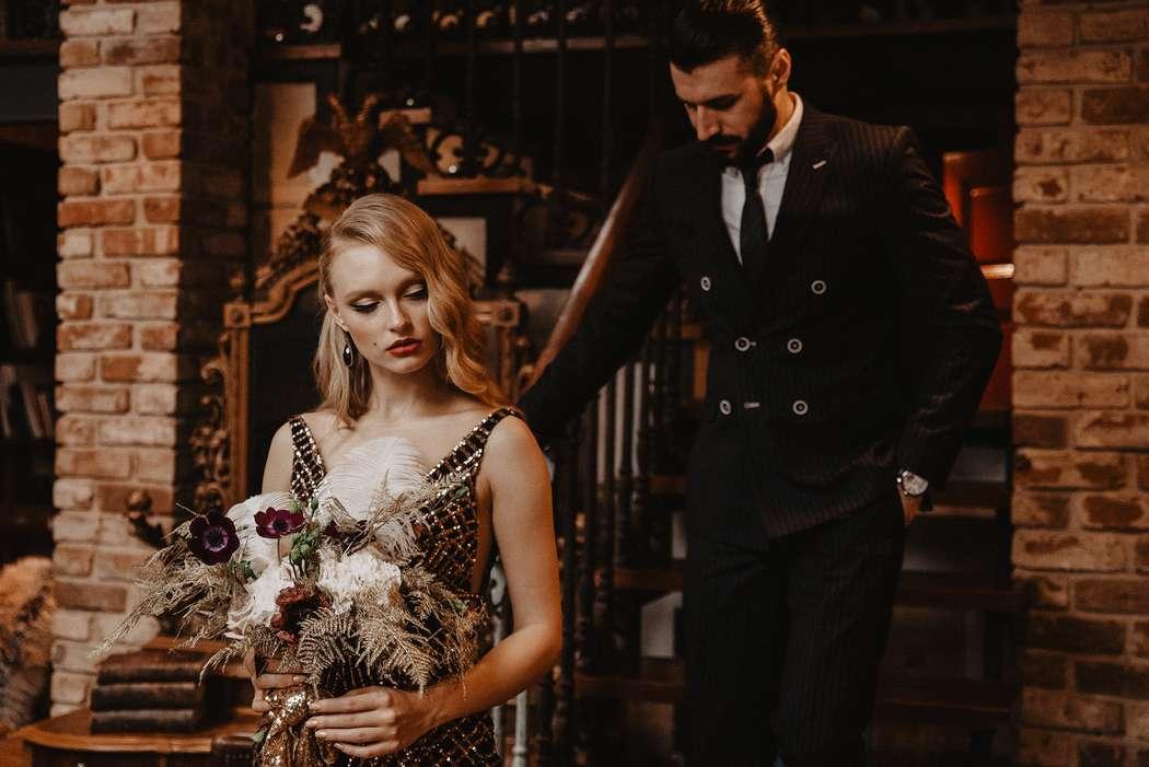 Фото 16091540 в коллекции Свадьба Юлиана и Александр - Фотограф Виктор Кряк
