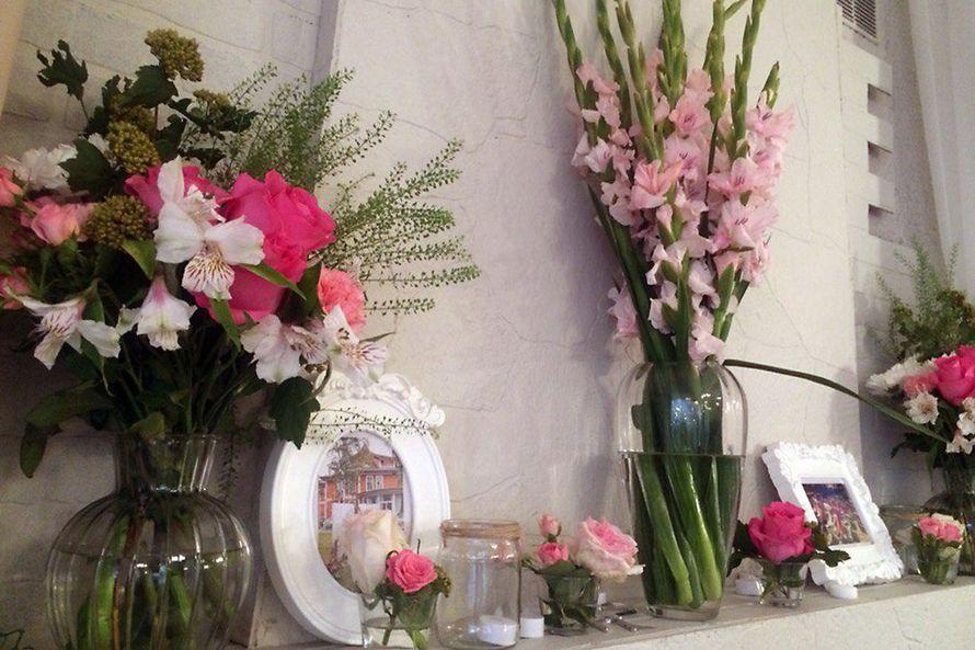 """Фото 17144952 в коллекции Реальные свадьбы - Банкетный зал """"Provence"""""""