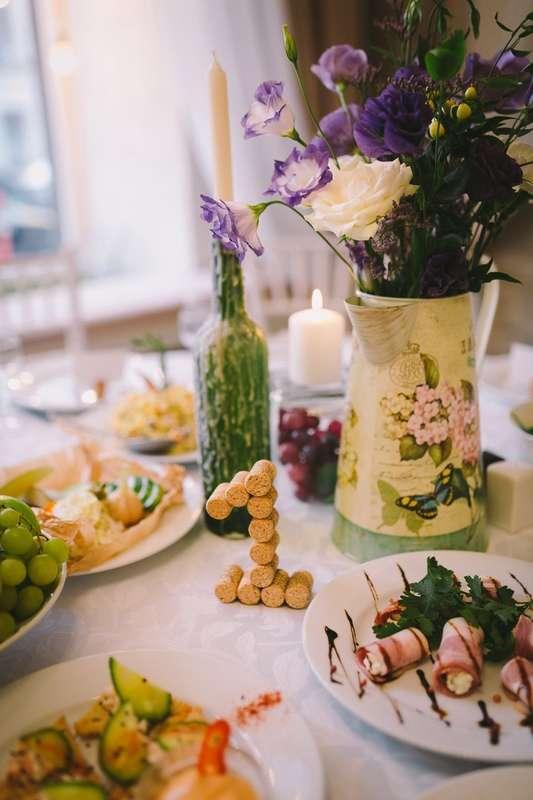"""Фото 17144964 в коллекции Реальные свадьбы - Банкетный зал """"Provence"""""""