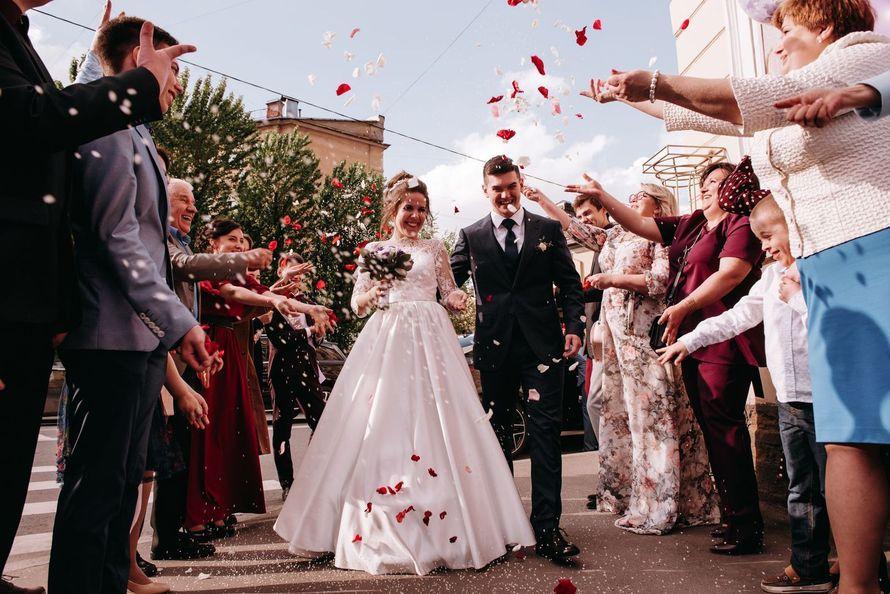 """Фото 18967496 в коллекции Реальные свадьбы - Банкетный зал """"Provence"""""""