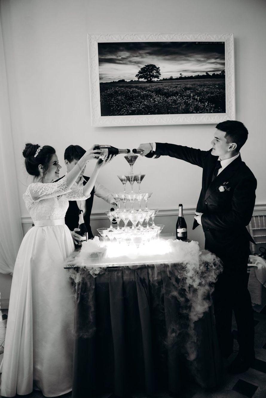 """Фото 18967502 в коллекции Реальные свадьбы - Банкетный зал """"Provence"""""""