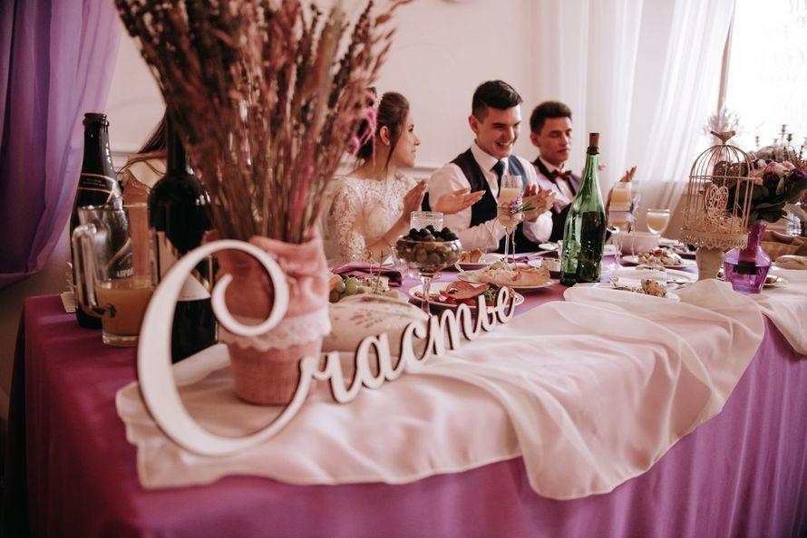 """Фото 18967514 в коллекции Реальные свадьбы - Банкетный зал """"Provence"""""""