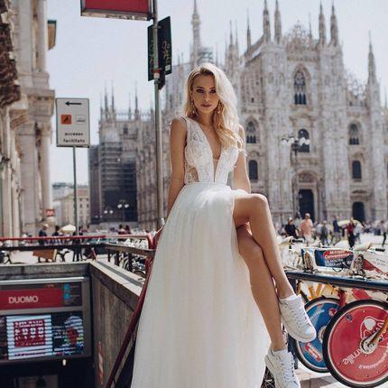 Платье Gwendoline