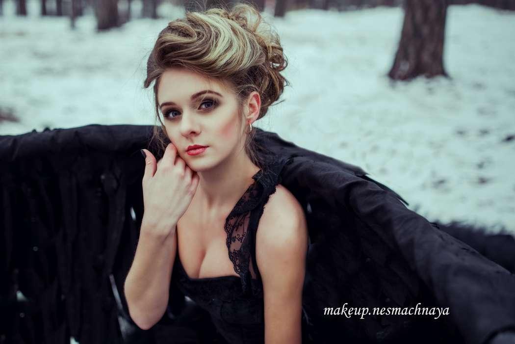 Фото 16156670 в коллекции мои работы - Стилист - визажист Мария Несмачная