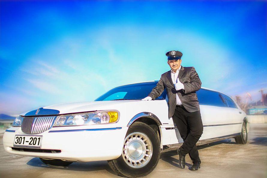 Аренда лимузина Lincoln Town Car Classic