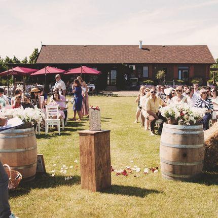 Консультация по организации собственной свадьбы
