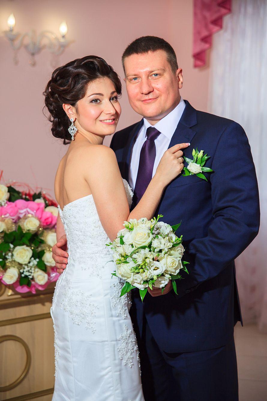 Фото 16192202 в коллекции Свадьба Ольги и Евгения - Фотограф Сергей Демидов