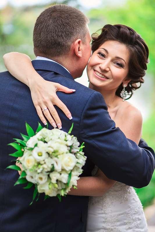 Фото 16192264 в коллекции Свадьба Ольги и Евгения - Фотограф Сергей Демидов
