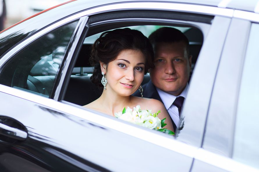 Фото 16192334 в коллекции Свадьба Ольги и Евгения - Фотограф Сергей Демидов