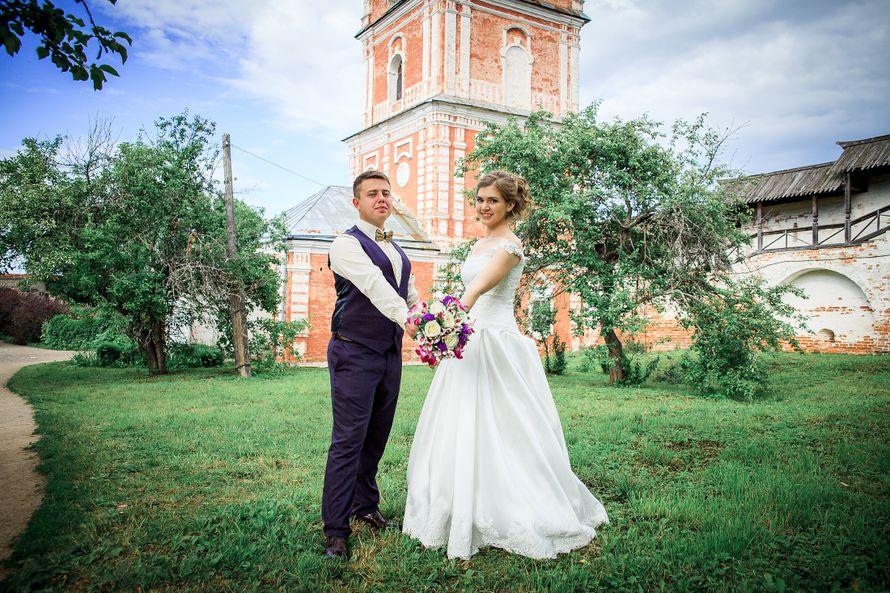 Фото 18654780 в коллекции Александр и Александра - Фотограф Сергей Демидов
