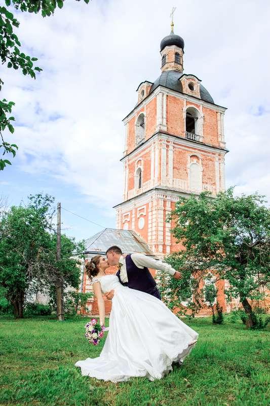 Фото 18654784 в коллекции Александр и Александра - Фотограф Сергей Демидов