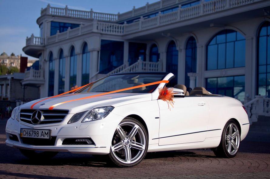 Фото 16208830 в коллекции Прокат свадебного автомобиля Mercedes кабриолет - Cabrio123 - аренда авто