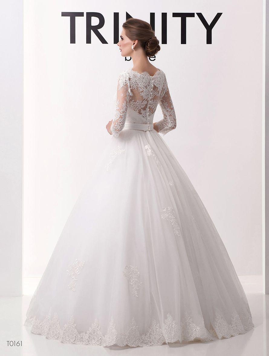 """Фото 16416504 в коллекции Портфолио - Салон свадебной и вечерней моды """"Вальс"""""""