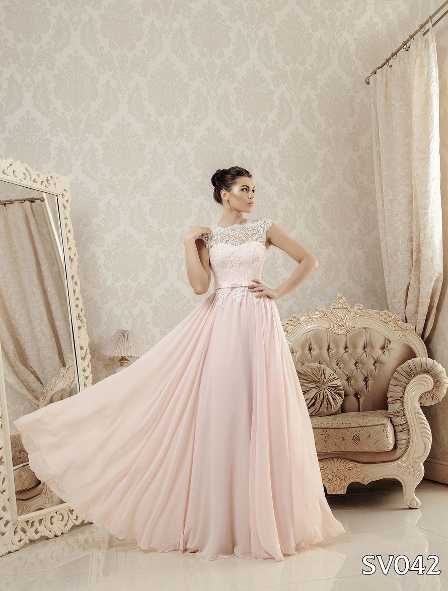 """Фото 16416536 в коллекции Портфолио - Салон свадебной и вечерней моды """"Вальс"""""""