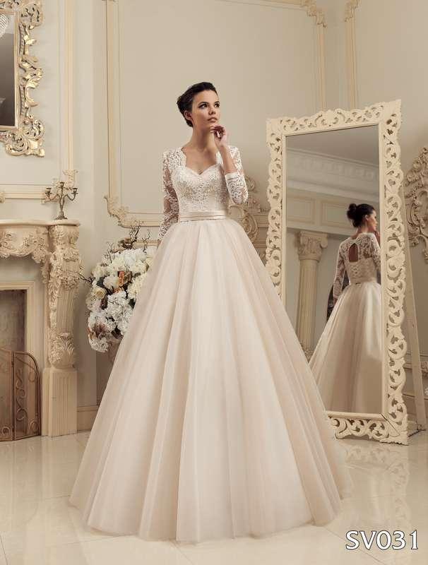 """Фото 16416542 в коллекции Портфолио - Салон свадебной и вечерней моды """"Вальс"""""""