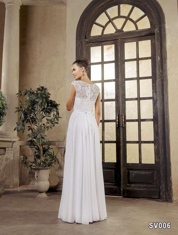 """Фото 16416566 в коллекции Портфолио - Салон свадебной и вечерней моды """"Вальс"""""""