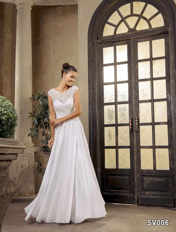 """Фото 16416570 в коллекции Портфолио - Салон свадебной и вечерней моды """"Вальс"""""""