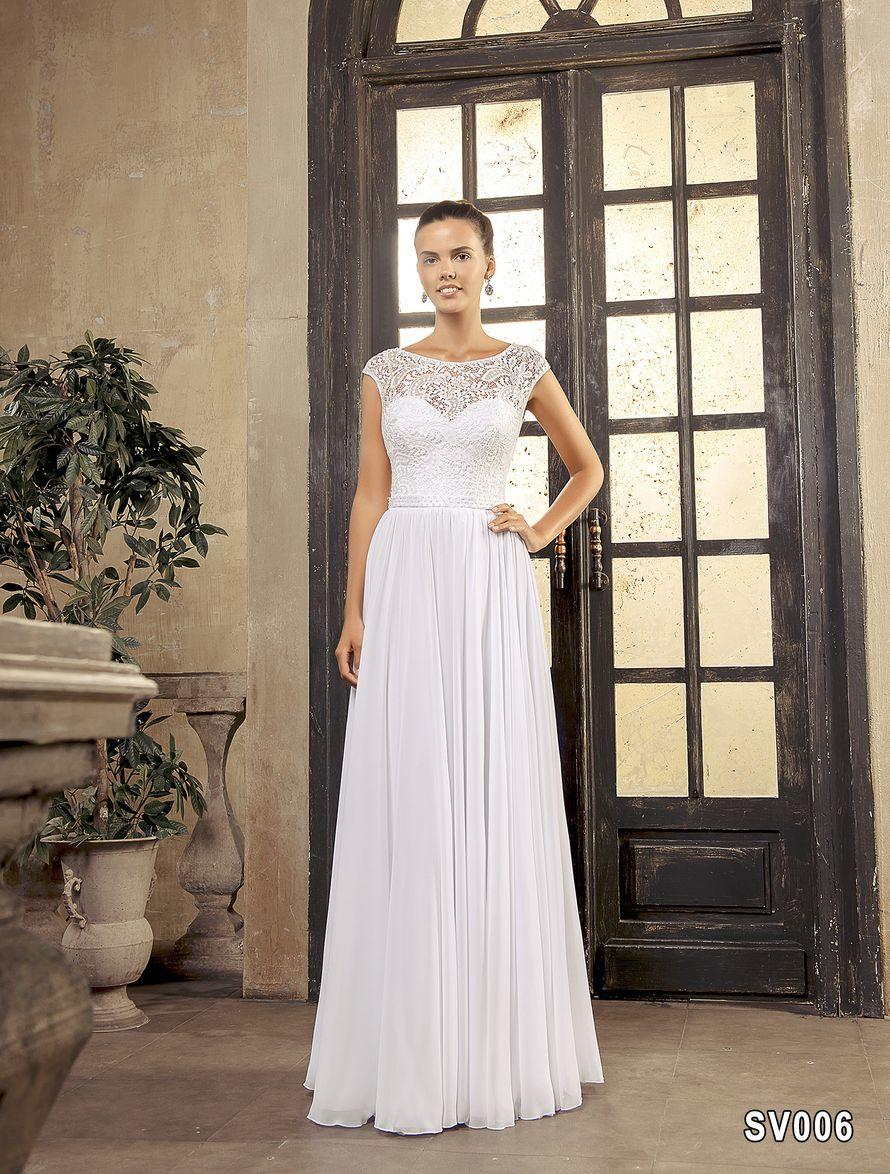 """Фото 16416572 в коллекции Портфолио - Салон свадебной и вечерней моды """"Вальс"""""""