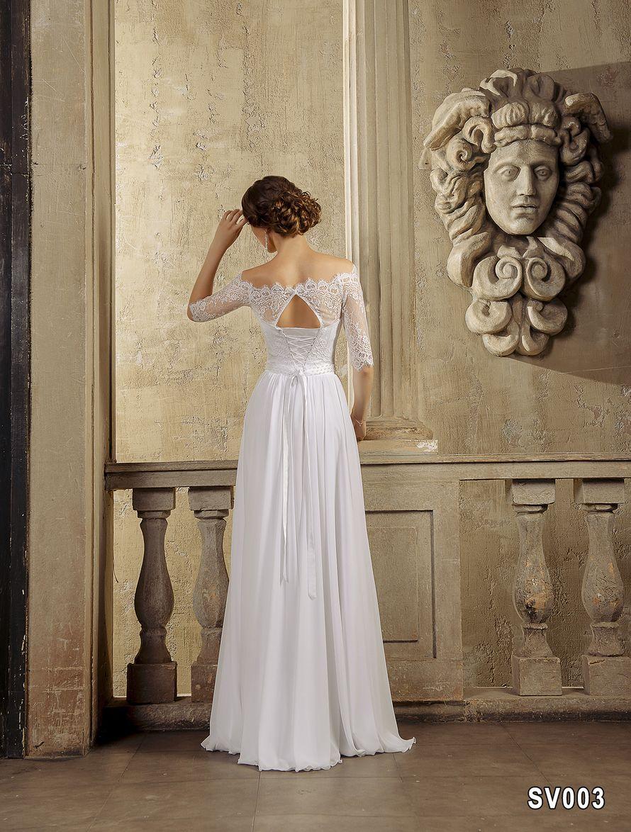 """Фото 16416578 в коллекции Портфолио - Салон свадебной и вечерней моды """"Вальс"""""""