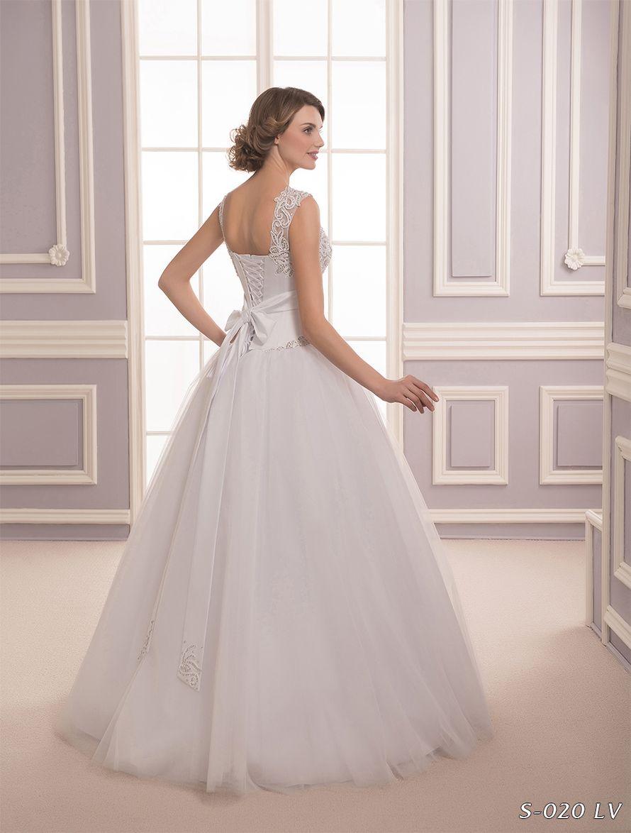 """Фото 16416606 в коллекции Портфолио - Салон свадебной и вечерней моды """"Вальс"""""""