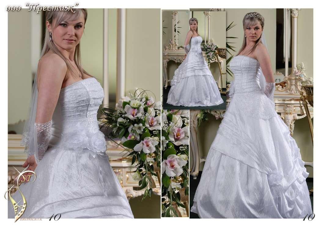 """Фото 16416704 в коллекции Портфолио - Салон свадебной и вечерней моды """"Вальс"""""""