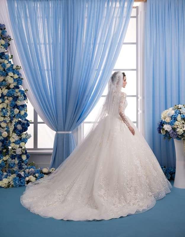 """Фото 16446982 в коллекции Портфолио - Салон свадебной и вечерней моды """"Вальс"""""""