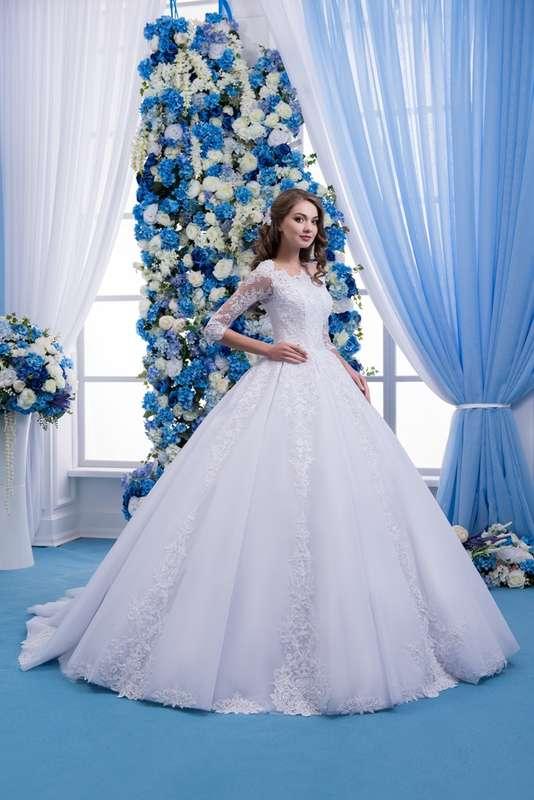 """Фото 16447012 в коллекции Портфолио - Салон свадебной и вечерней моды """"Вальс"""""""