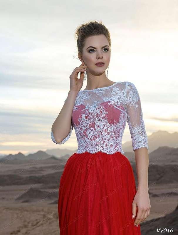 """Фото 16628304 в коллекции свадебные платья - Салон свадебной и вечерней моды """"Вальс"""""""