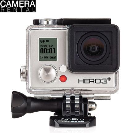 Аренда GoPro 3+ Black