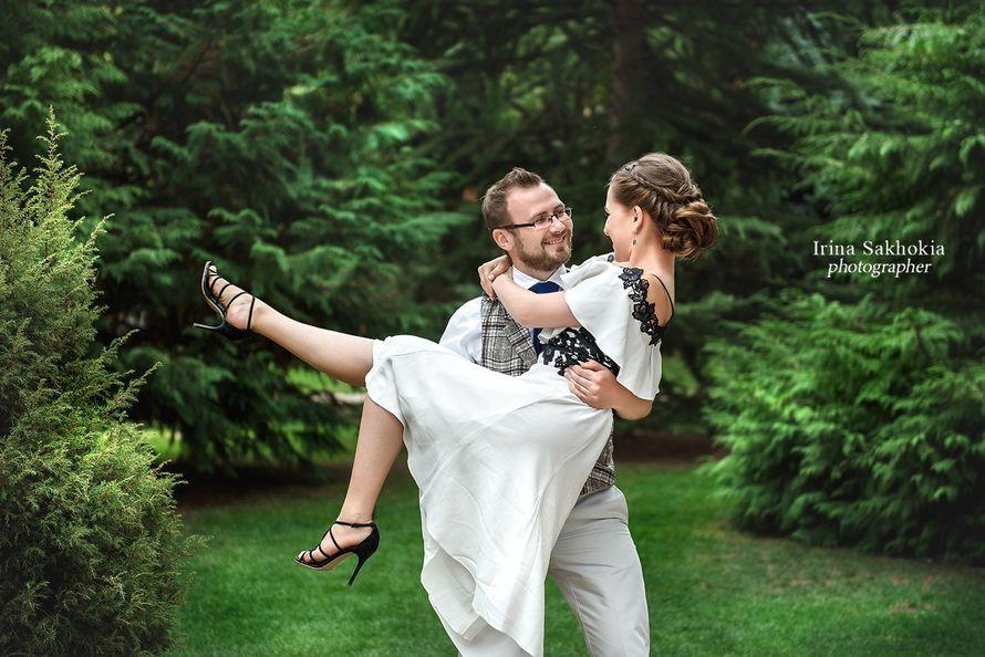 Фото 16244644 в коллекции Больше чем любовь... СВАДЬБЫ в ГРузии - IrenStudia - фотосъёмка