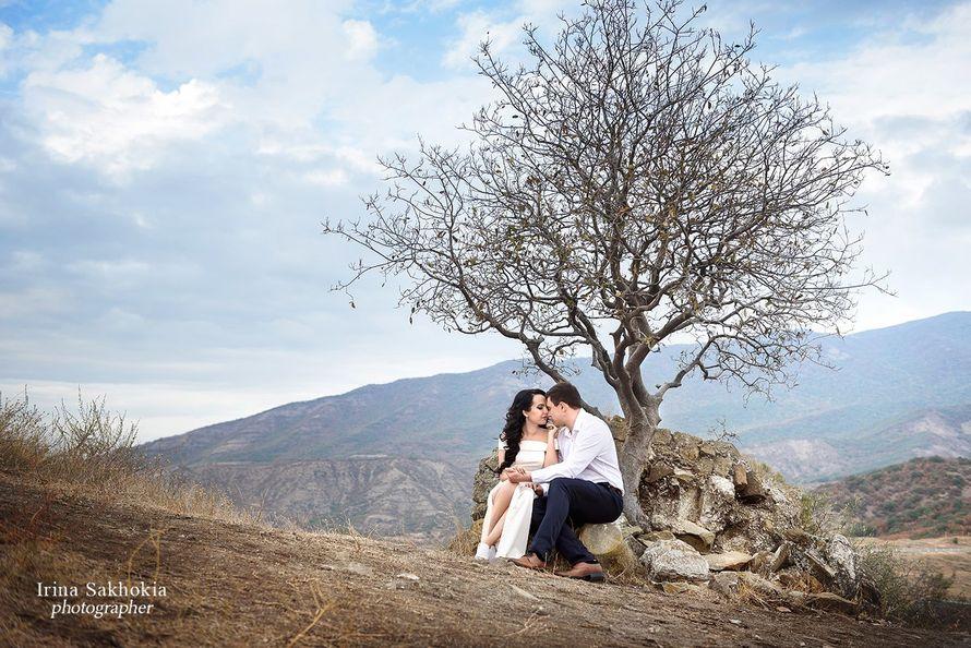 Фото 16244658 в коллекции Больше чем любовь... СВАДЬБЫ в ГРузии - IrenStudia - фотосъёмка