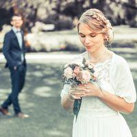 Фотограф на свадьбу во Франкфурте