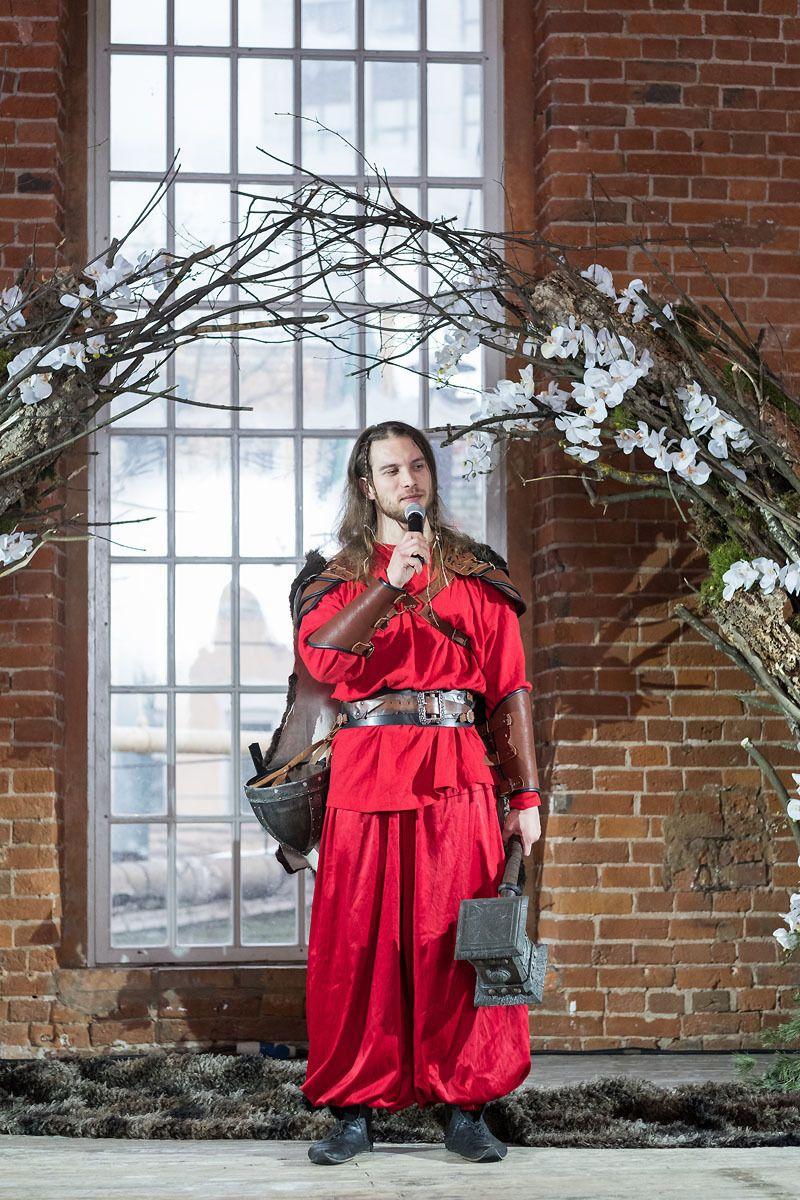 сюткин опубликовал москва фотосессия в стиле викингов секрету знаю