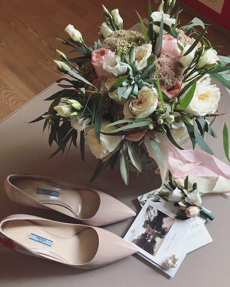 Фото 16293186 в коллекции Букет невесты - Svodba - студия декора и флористики