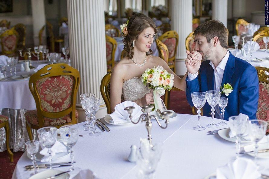 Фото 16306526 в коллекции Свадьбы - Фотограф Михаил Пароходов