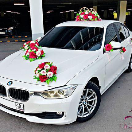BMW 3 New в аренду