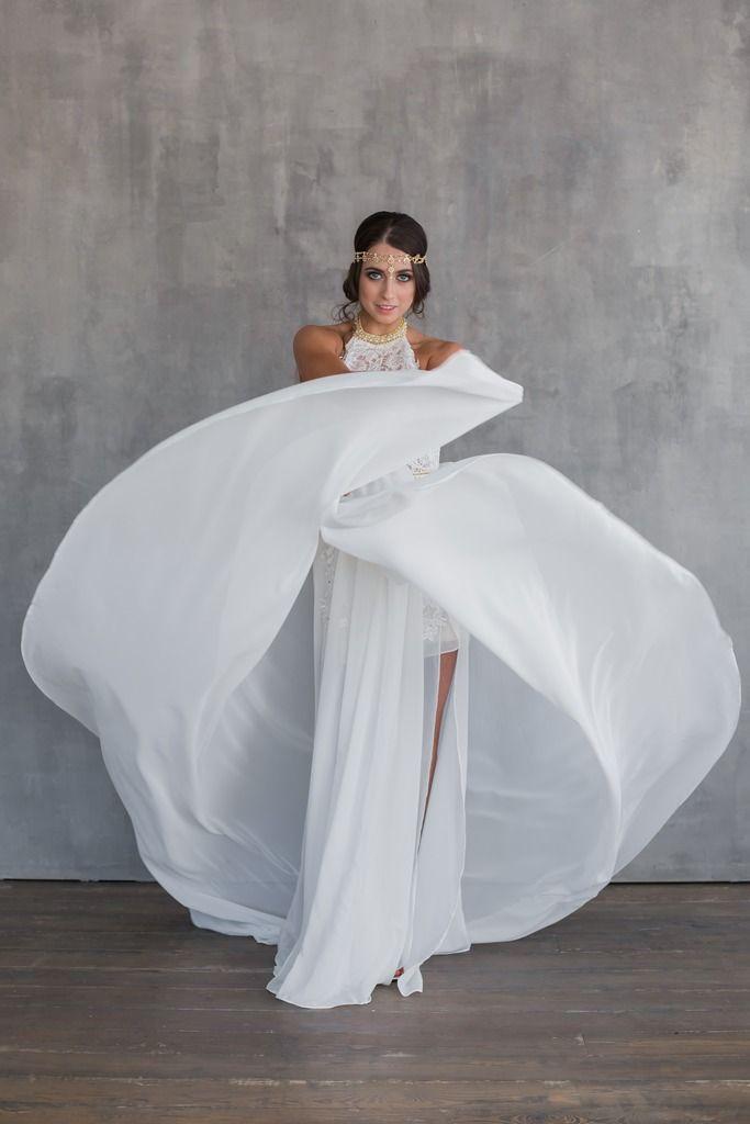 Платье Пляжный стиль