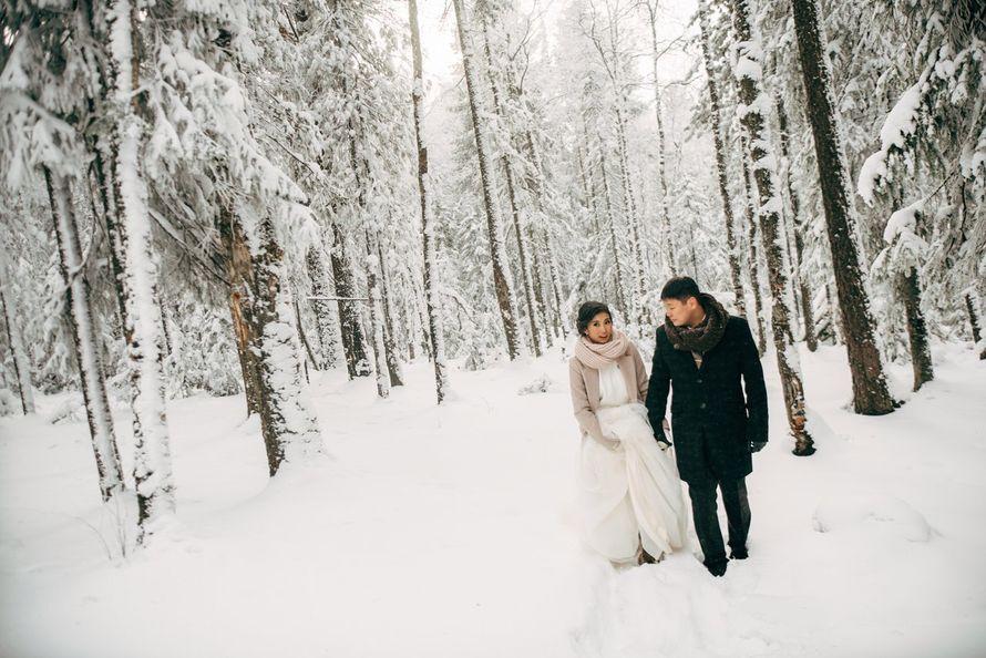 """Фото 16396560 в коллекции 19.11.16 Сергей и Екатерина - Event studio """"Art wedding"""""""