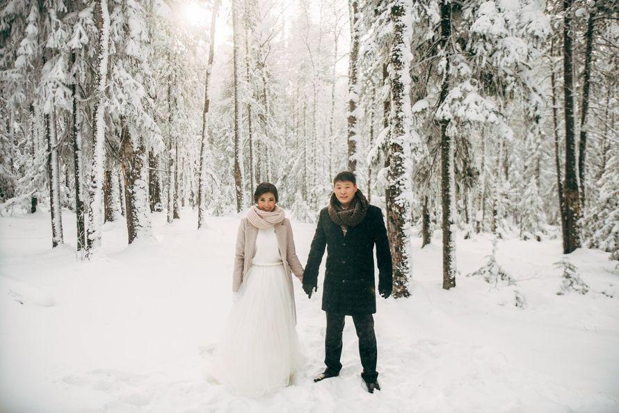 """Фото 16396566 в коллекции 19.11.16 Сергей и Екатерина - Event studio """"Art wedding"""""""