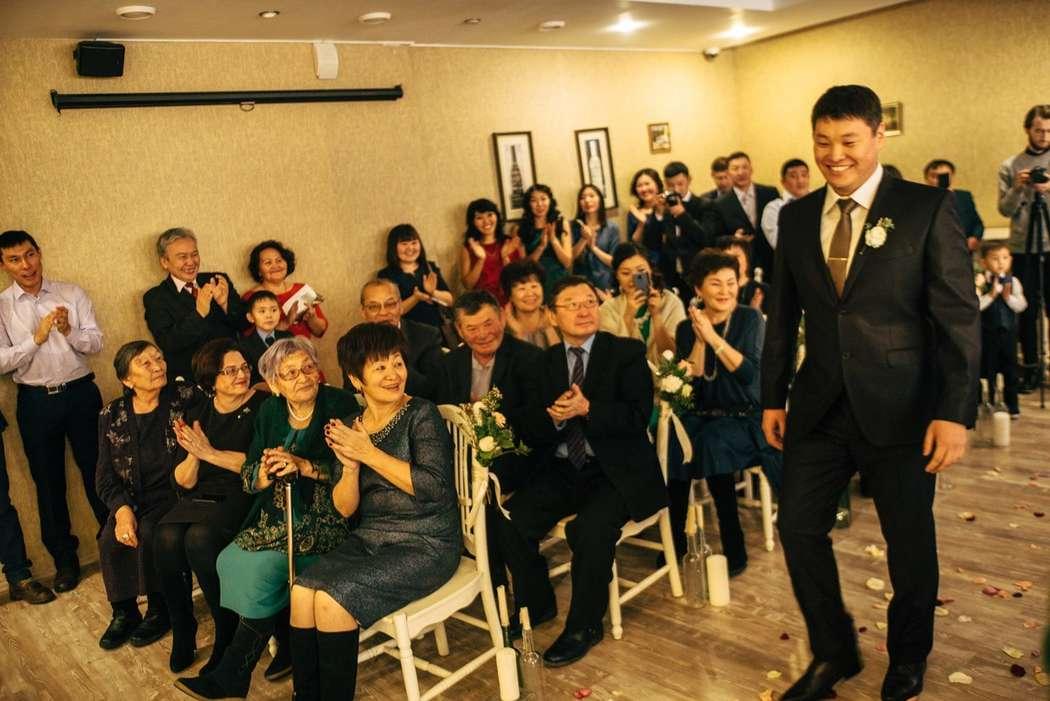 """Фото 16396610 в коллекции 19.11.16 Сергей и Екатерина - Event studio """"Art wedding"""""""