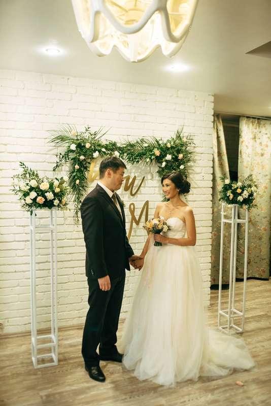 """Фото 16396630 в коллекции 19.11.16 Сергей и Екатерина - Event studio """"Art wedding"""""""