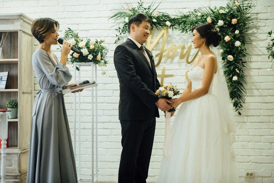 """Фото 16396636 в коллекции 19.11.16 Сергей и Екатерина - Event studio """"Art wedding"""""""