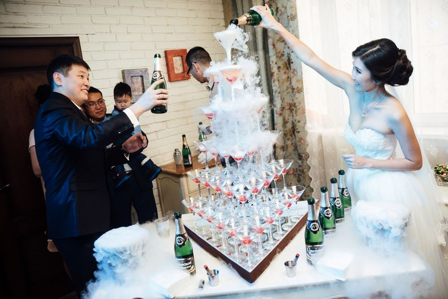"""Фото 16396666 в коллекции 19.11.16 Сергей и Екатерина - Event studio """"Art wedding"""""""