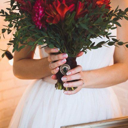 Свадебный распорядитель (координатор)