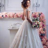 Свадебное платье Зариа